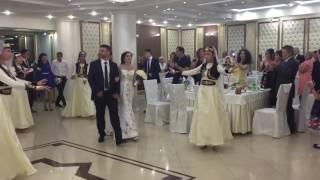 Майе Анафиева ве Йылдызлар (Крымскотатарская свадьба )