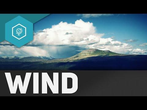 Wie entsteht Wind? - Klima & Wetter Grundlagen 5