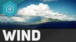 Wie entsteht Wind? - Klima & Wetter Grundlagen 5 ● Gehe auf SIMPLECLUB.DE/GO & werde #EinserSchüler