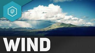 Wie entsteht Wind?