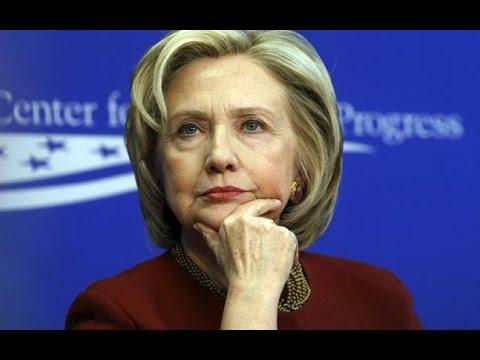 The Clinton Crime Family - Hillary Clinton  a Career Criminal