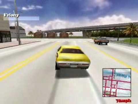 Driver (PC) Texture Mods 3: Beta GSX (Actual Texture)