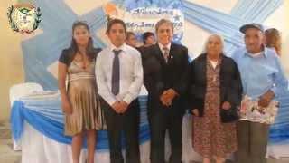 Matrimonio Comunitario 2015 - Hualmay