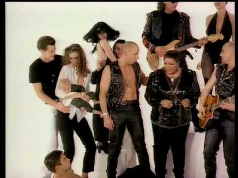 Right Said Fred - Don't Talk Just Kiss csengőhang letöltés