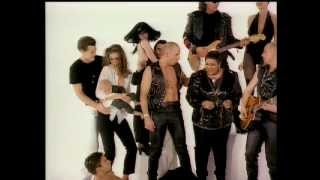 RIGHT SAID FRED - DON'T TALK JUST KISS | OFFICIAL MUSIC VIDEO