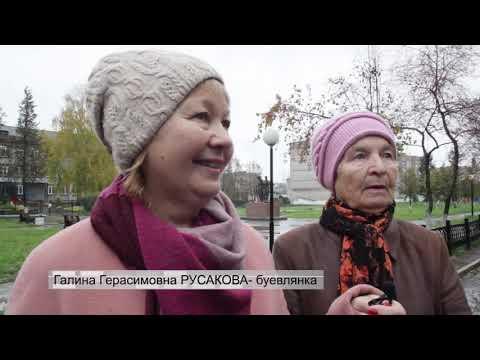"""Программа """"Людям о людях"""" от 02.10.2019 г. День пожилых людей"""