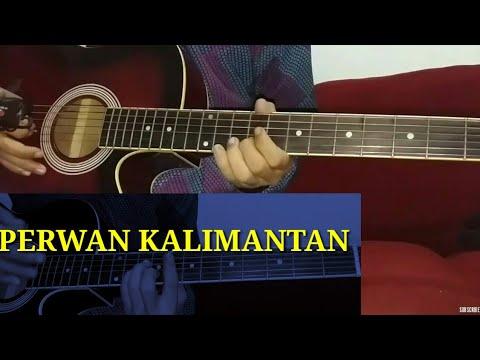 Video Lagu Kunci Melody Guitar Acoustic Versi Lagu Didi Kempot Perawan Kalimantan Cover Lyric Youtube