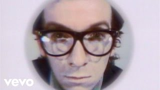 Elvis Costello Amp The Attractions Pump It Up