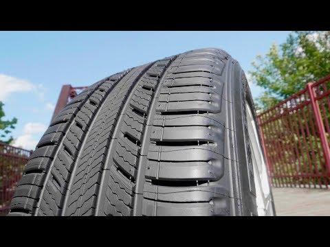 A Closer Look: Michelin Premier AS | Tire Rack