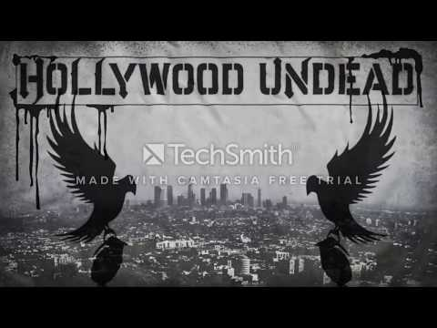 Ringtone: Hollywood Undead- Whatever It Takes