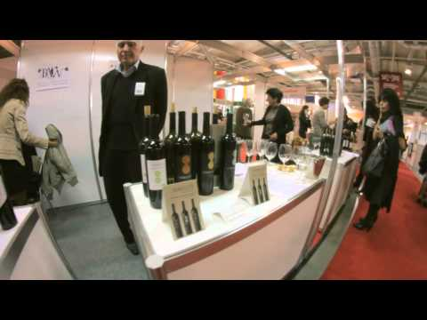 Interfood & Drink, SIHRE 2012 in Inter Expo Center - Sofia