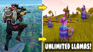 *NEW UPDATE* 'Close Encounters' NEW MODE & 'Playground' LTM SOON! (Fortnite Battle Royale)