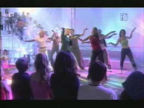 S Club 7   Reach Live At FBI   May 06,2000