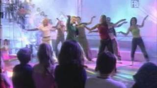 s club 7 reach live at fbi may 06 2000