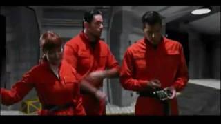 Terra Nova Strike Force Centauri Videos