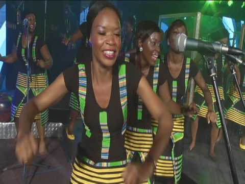 Worship House - A Zula Zule (Project 10: Live in Limpopo) (OFFICIAL VIDEO)