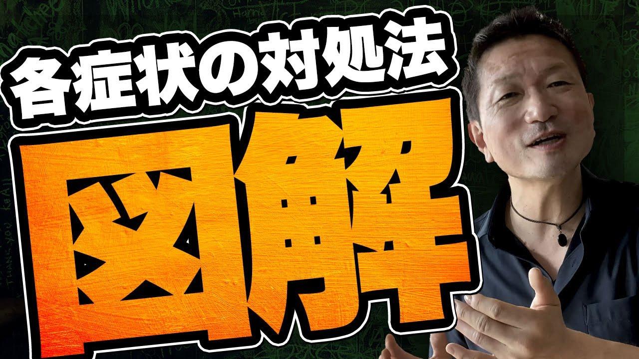 【図解】カウンセリング対処法!!これを観れば丸わかり!!