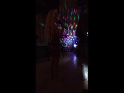 Sam Smith stay with me Karaoke at Paddywacks Bar La Manga