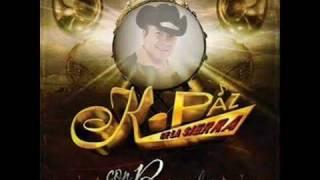 Procuro Olvidarte (Banda) - K-Paz De La Sierra