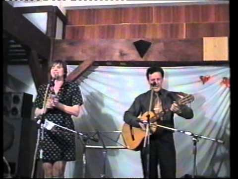 Концерт Евгения Лазуткина и Марии Ланской 14.06.2001
