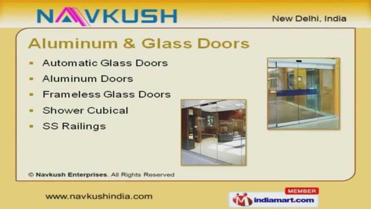 Fenesta upvc doors windows glass flooring - Upvc Doors Windows By Navkush Enterprises New Delhi