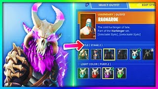 6 Things You Didn't Know About Ragnarok in Fortnite: Battle Royale [Retrex]