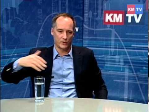Смотреть К.Бабкин: «Партия Дела ставит во главу угла разумную экономическую политику» онлайн