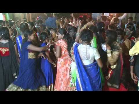 Varkund Daman -wedding