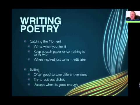 Psychological Dimensions of Poetry