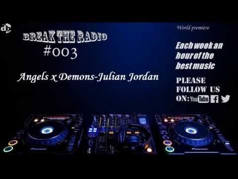 Break the radio #003 Dropbreakers