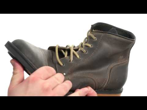Cole Haan Weston Lace Boot  SKU:8491765