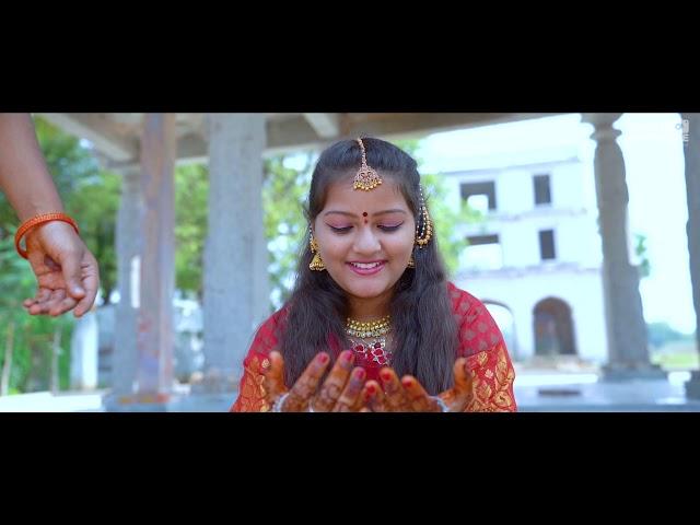Sai Hansika Chakrat Half Saree Ceremony..!! #Photoexposure