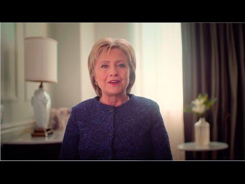 Sec. Hillary Clinton's remarks accepting Penn Law's Kilgore Award
