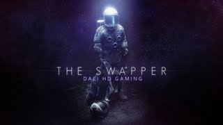 The Swapper PC Gameplay HD 1080p