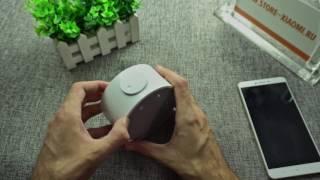 Обзор колонки - будильника Xiaomi Mi Music Alarm Clock
