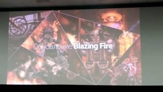 Презентация игры  Bless online(, 2016-09-30T18:49:42.000Z)