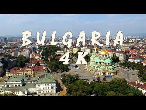 Bulgaria 4K