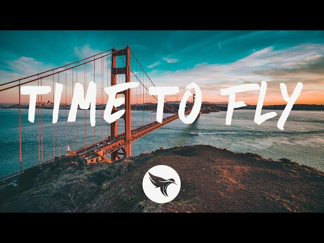 Astra & Pooja - Time To Fly (Lyrics) Feerty Remix
