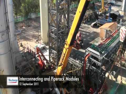 Technip - Kwinana Modular Hydrogen Plant