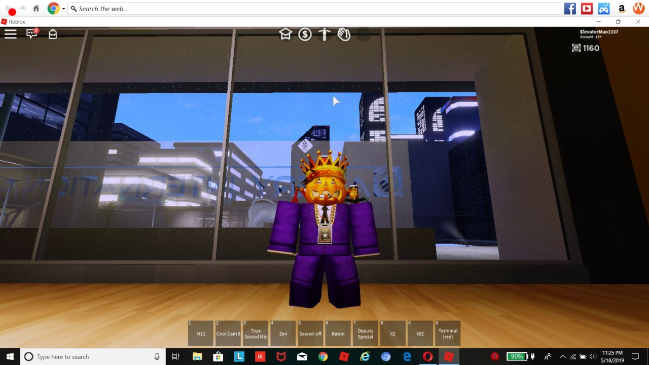Redwood Conspiracy Roblox Neon District By Idx