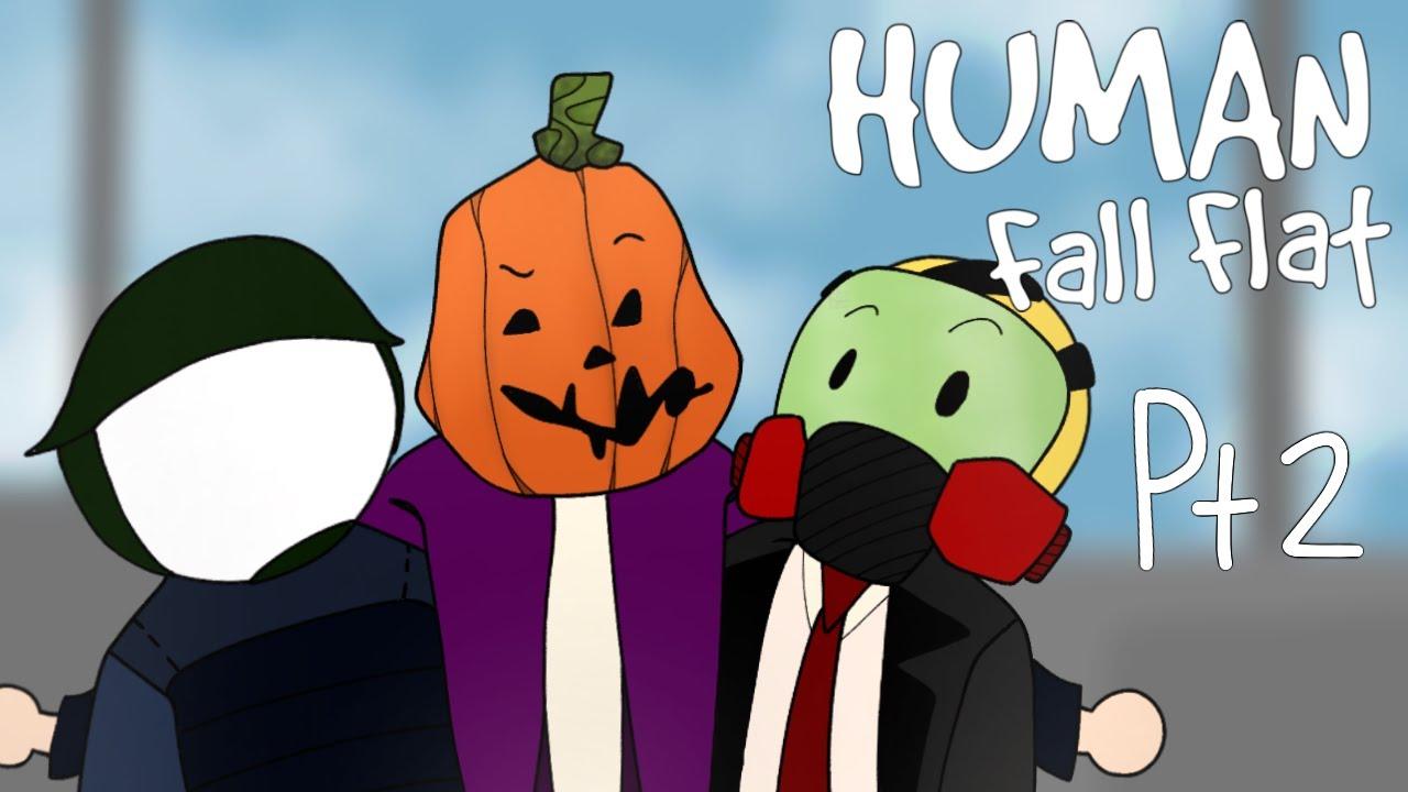 Human Fall Flat: funny moments pt2