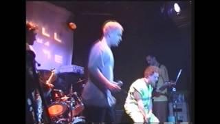 Anal Beard : London Bull & Gate 2002
