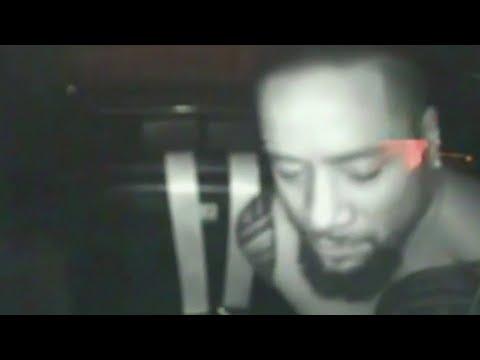 Dan Joyce - Body Cam Footage of WWE Superstar's Arrest