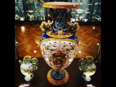Muzeum Porcelany w Wałbrzychu (4K)