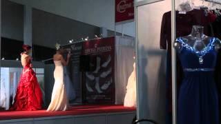Международная свадебная выставка WEDDING FASSION MOSCOW 2011