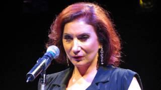 Zizi Possi - Per Amore - Centro Cultural São Paulo - 02/05/2015 (HD - By Alan)