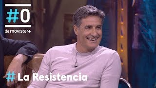 LA RESISTENCIA - Suena Míchel   #LaResistencia 01.04.2019