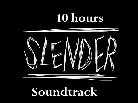 Slender Man Soundtrack 10 Hours