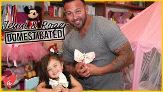 Craft Time with Roger | Jenni & Roger: Domesticated