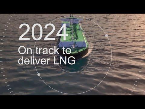 Total – MOZAMBIQUE LNG, A FLAGSHIP PROJECT
